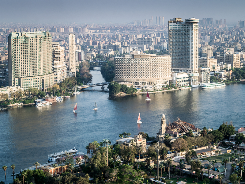 General Assembly - Eleventh session - Cairo - Egypt