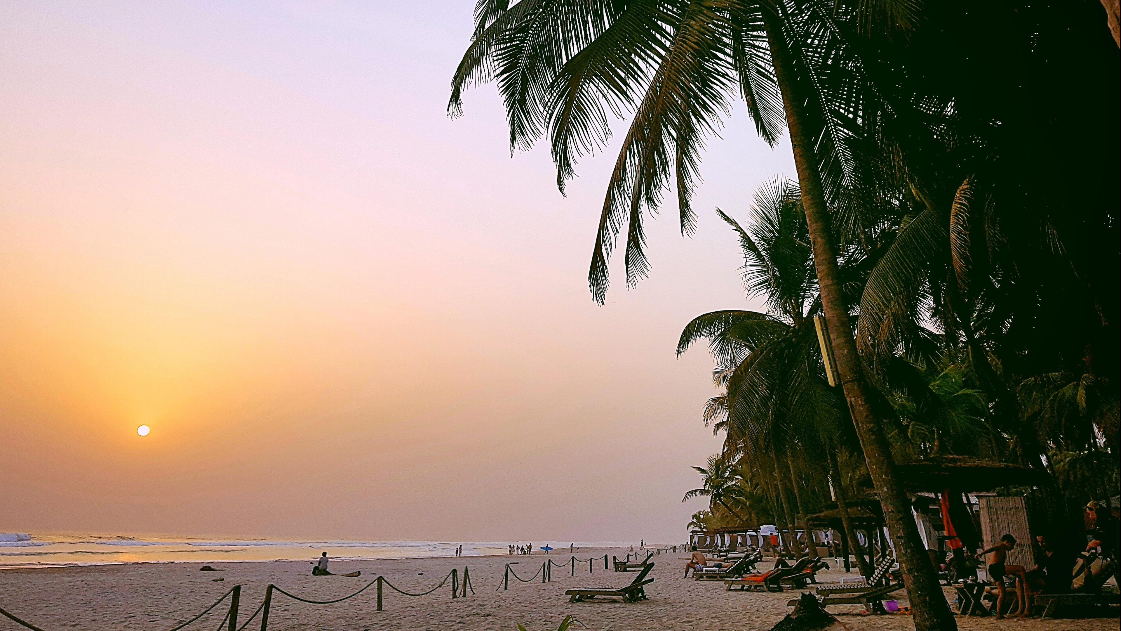 Sublime Côte d'Ivoire