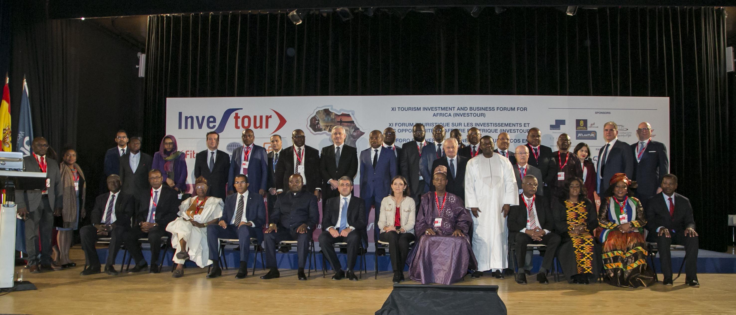 UNWTO Forum Event at FITUR 2020