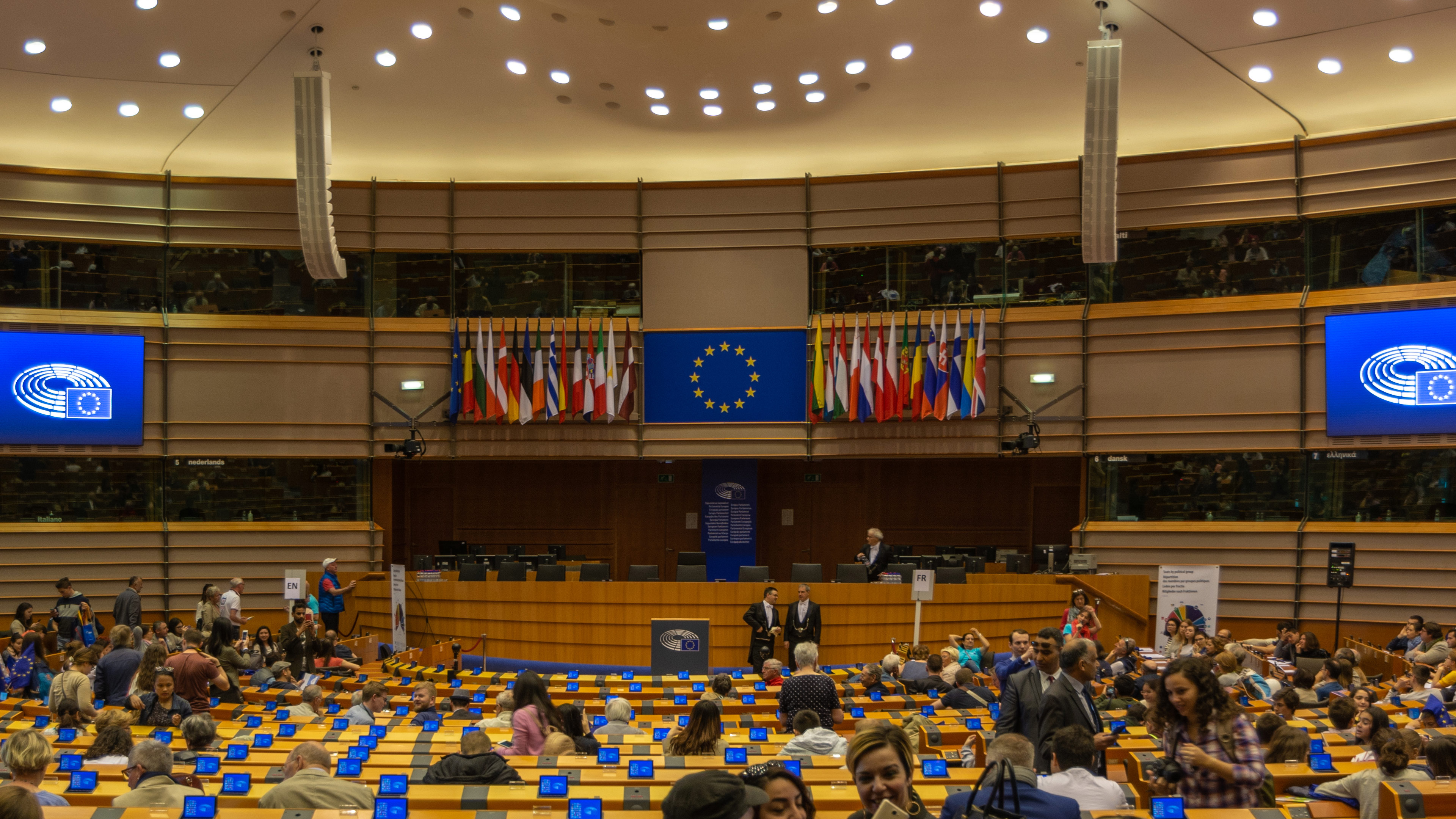 UNWTO Places Tourism in the European Parliament