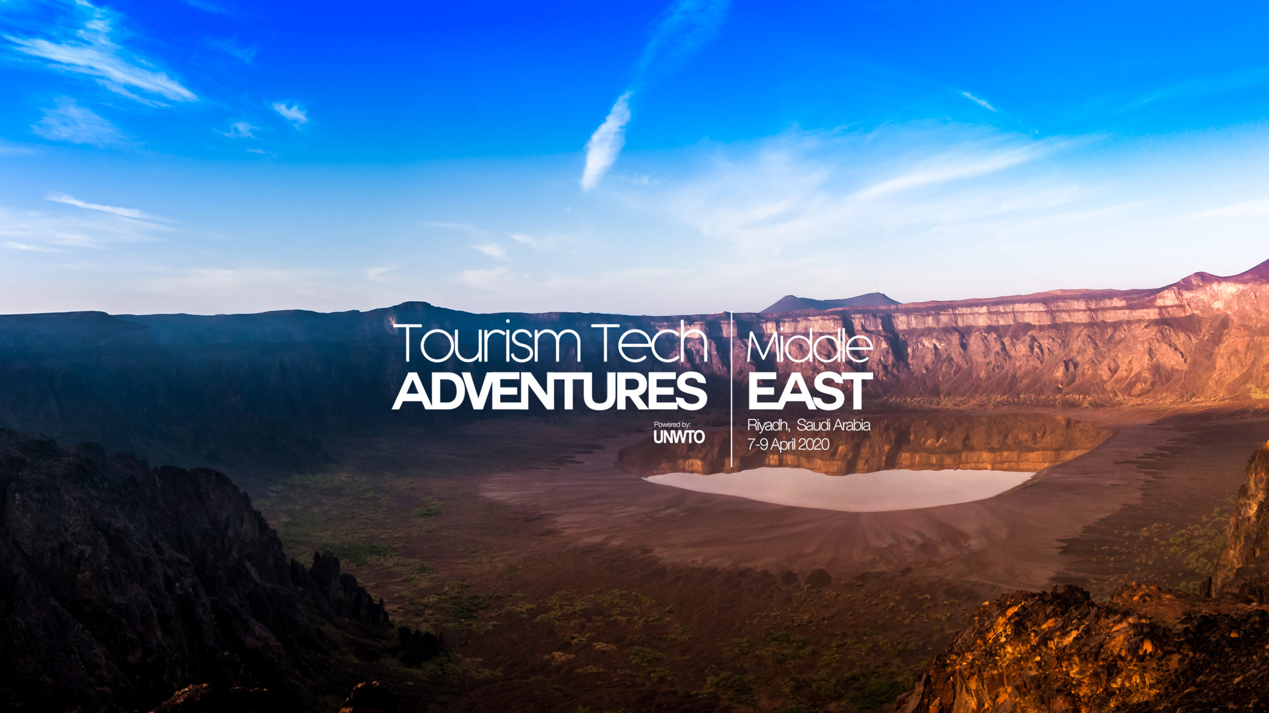 UNWTO Tourism Tech Adventure Forum: Middle East