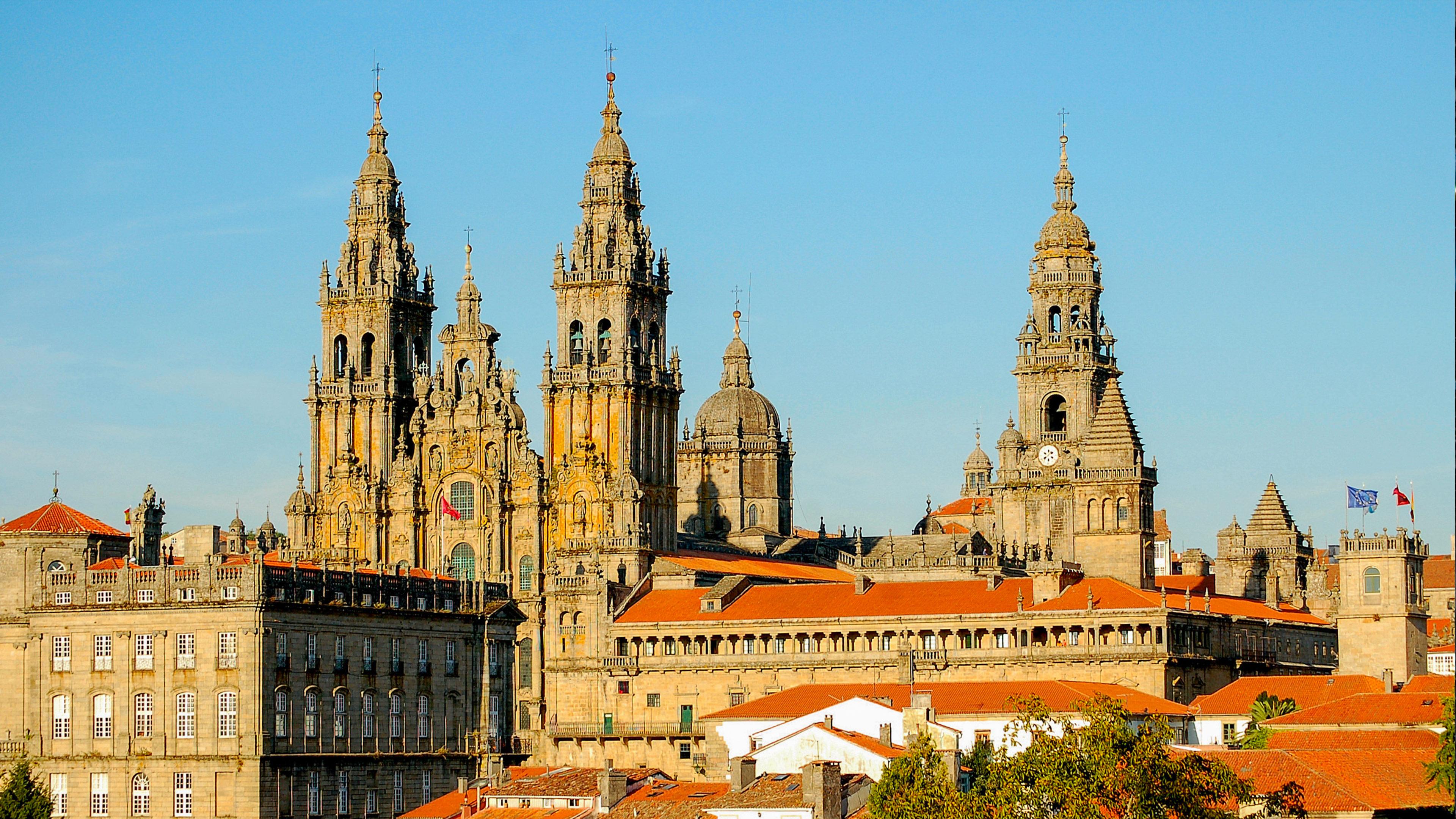 4 June 2014 - 6 June 2014 Santiago de Compostela Spain