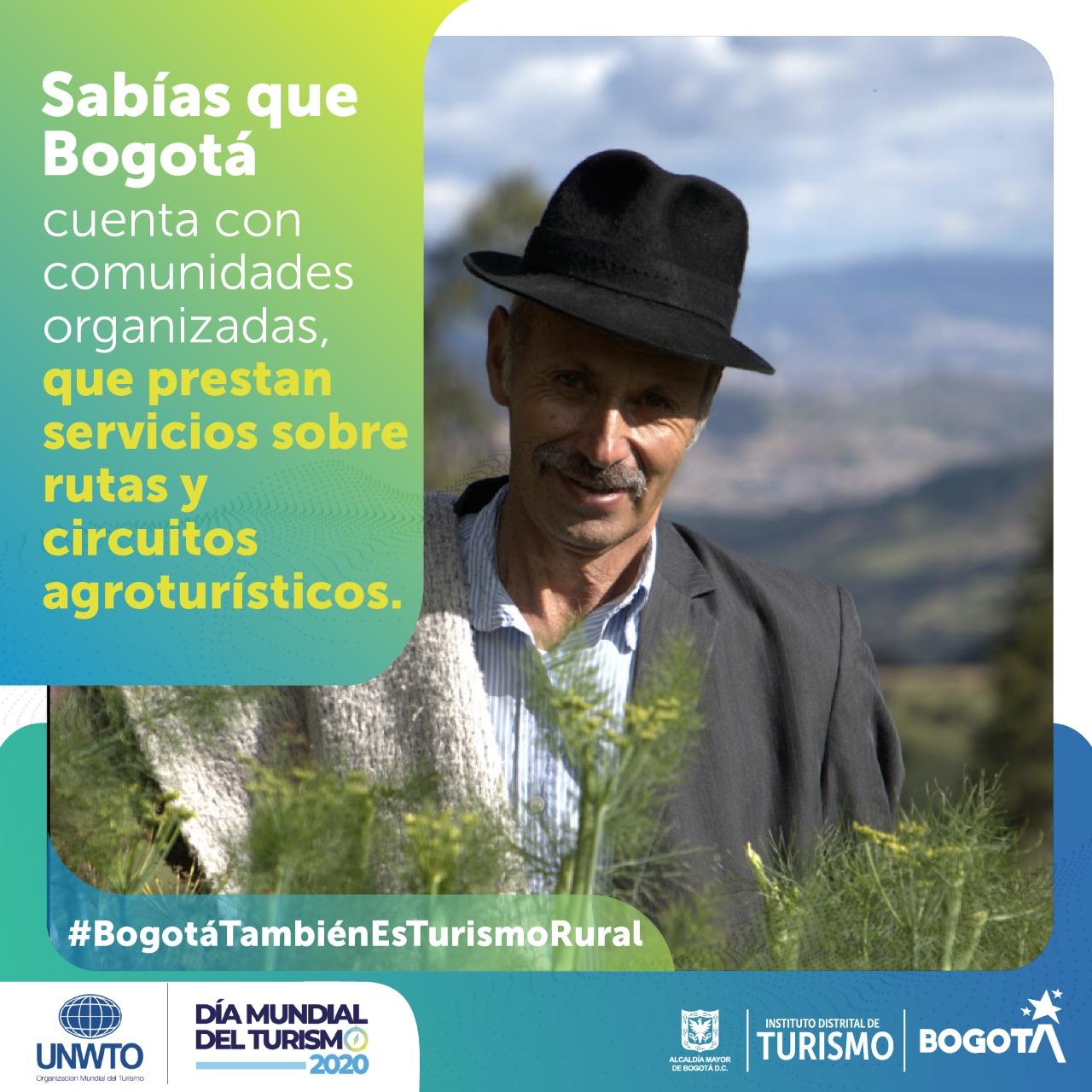 """Concurso de Fotografía """"De Paseo en la Ruralidad de Bogotá"""""""
