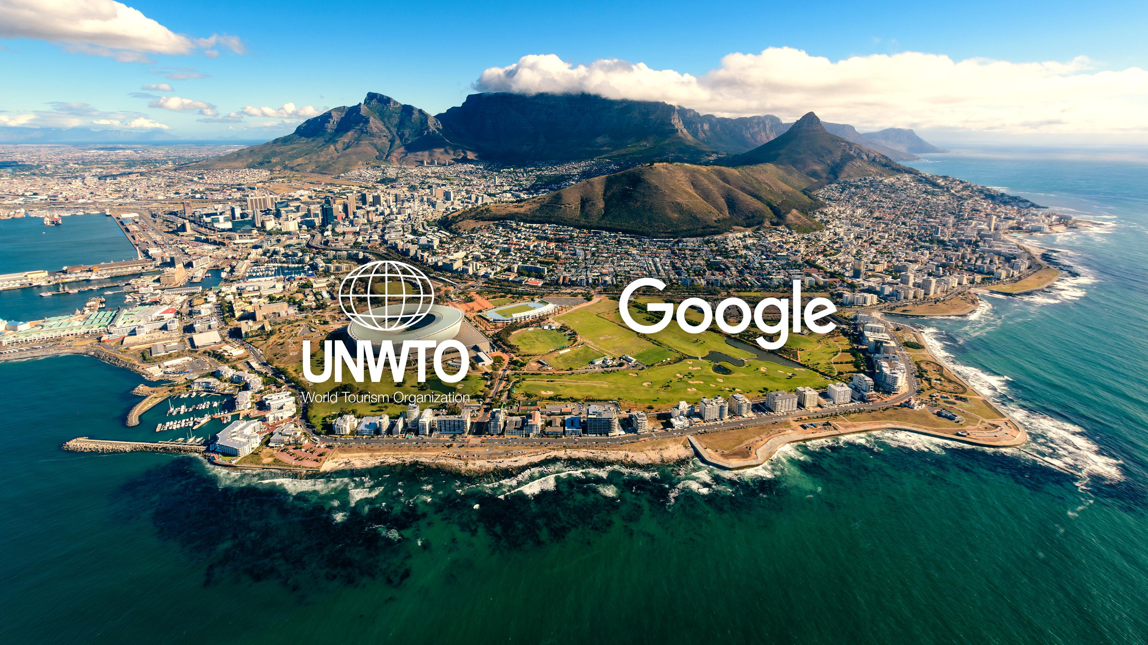 La OMT y Google organizan el primer programa para la aceleración del turismo en el África subsahariana