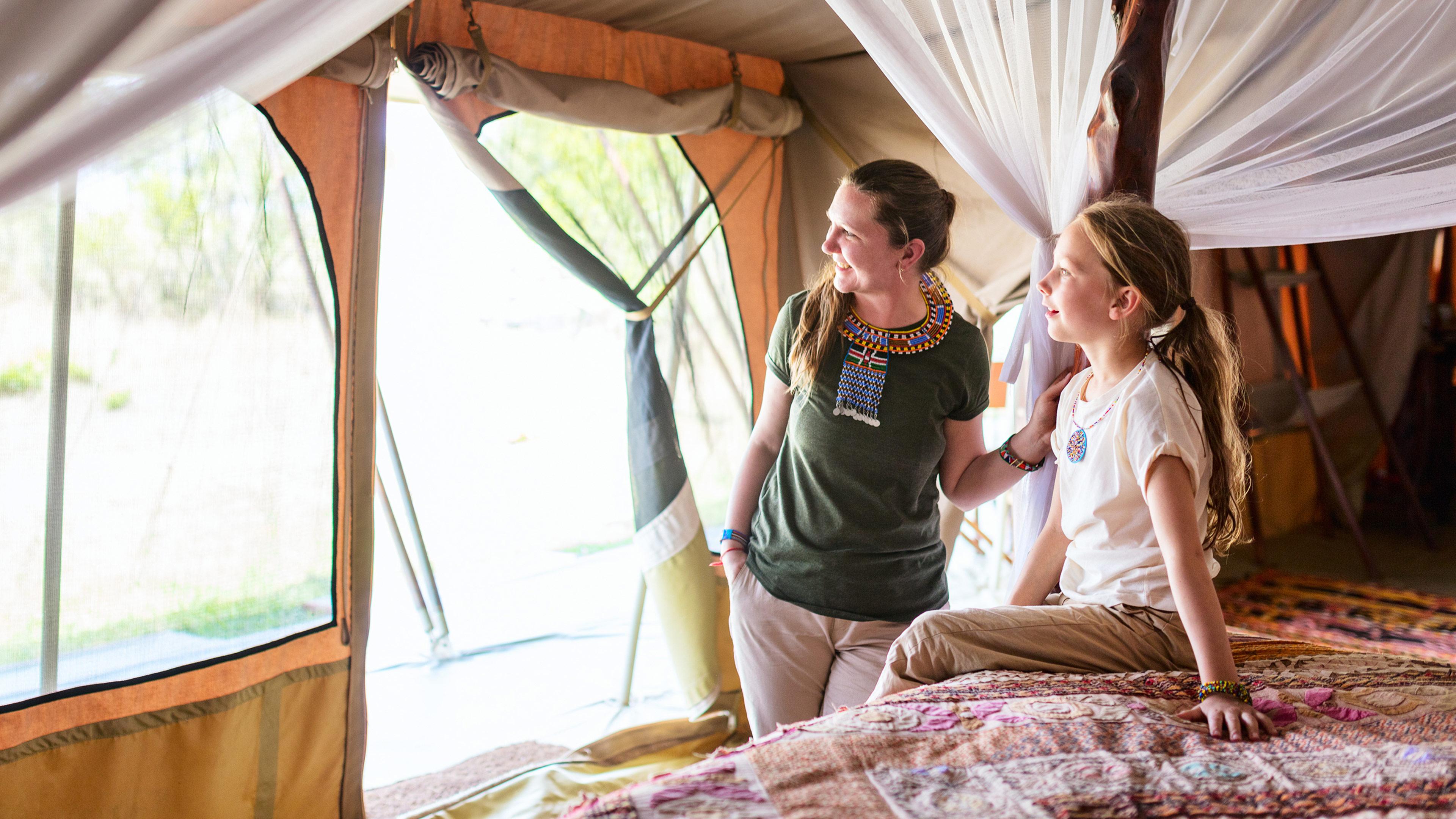 ATREVIA sera aux côtés de l'OMT pour promouvoir le tourisme en Afrique