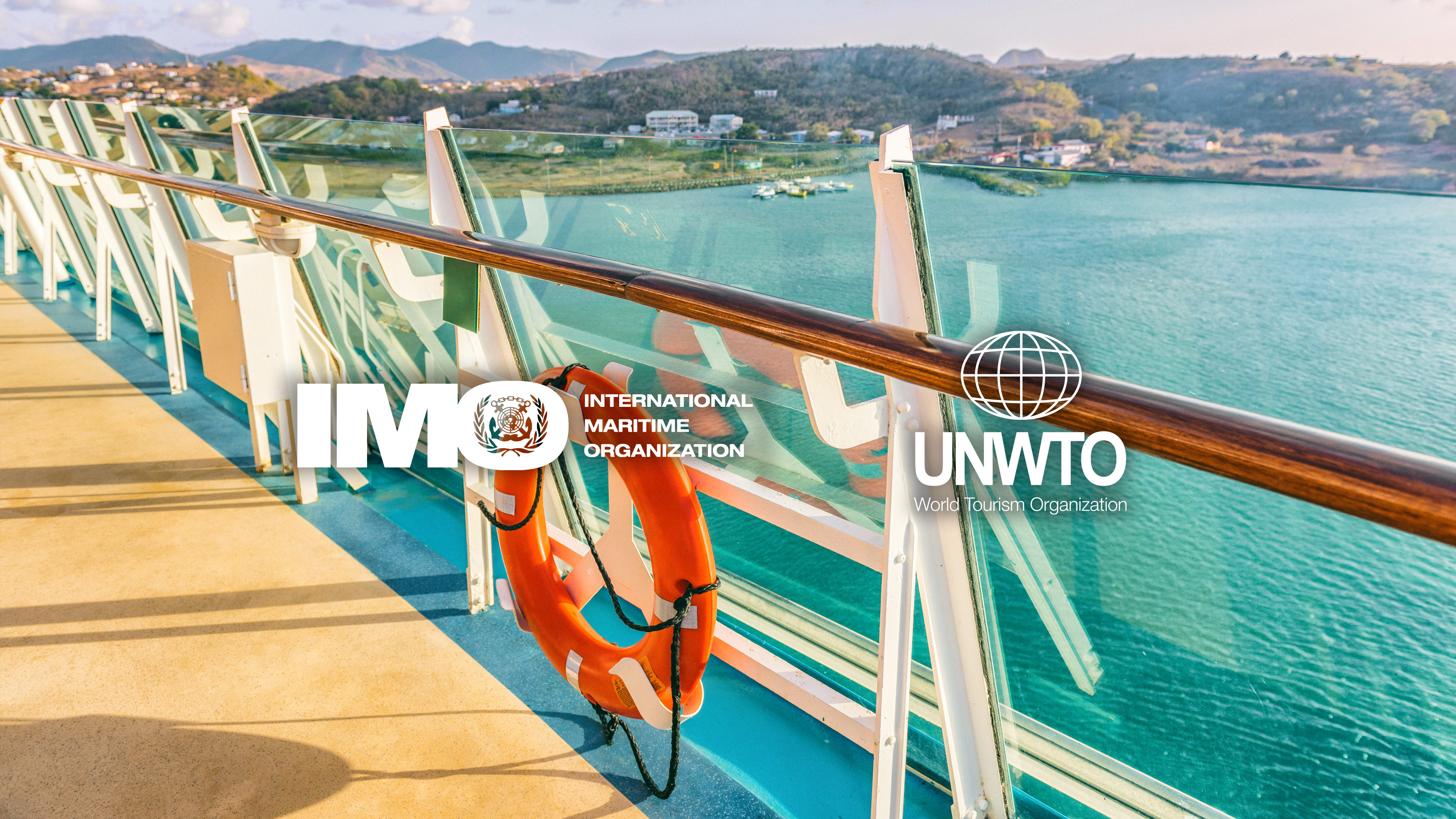 UNWTO and IMO Issue Call Join to Support Safe Resumption of Cruise Ship Operations