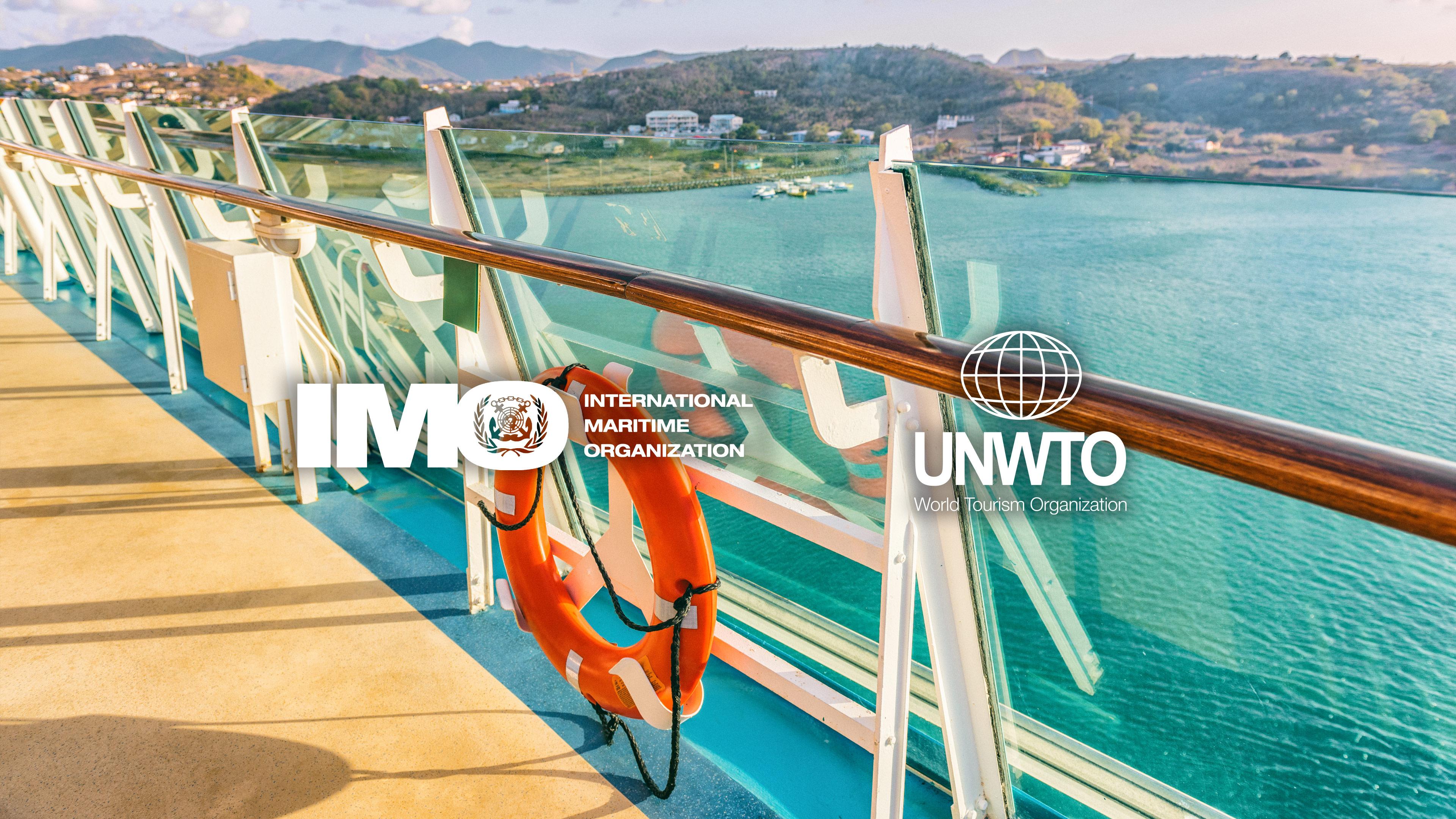 L'OMT et l'OMI publient une déclaration commune en faveur d'une reprise sûre des opérations de croisière