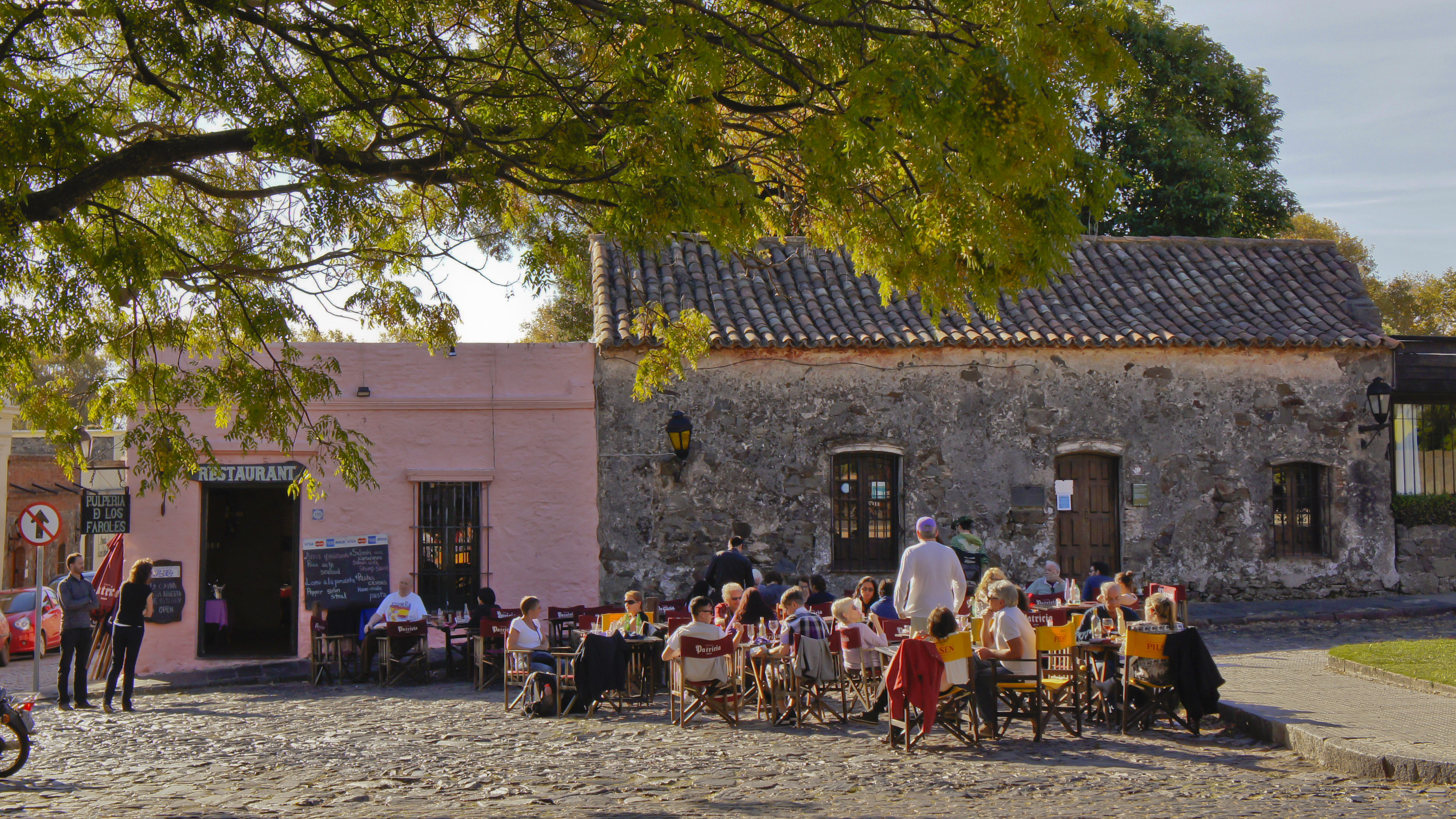 UNWTO in Uruguay: Celebrating Resilience and Supporting Tourism's Sustainable Restart