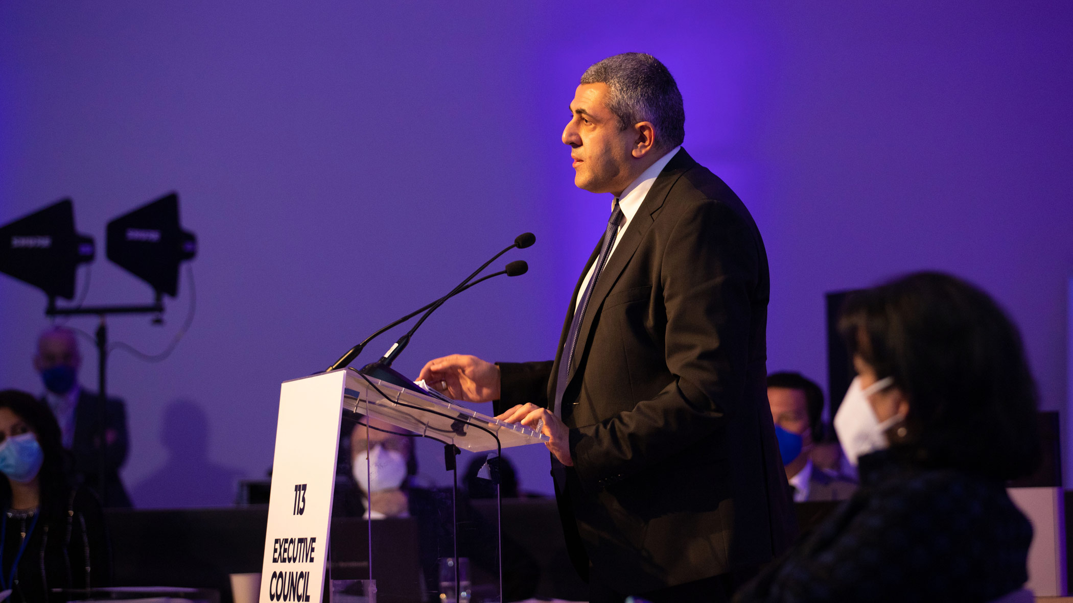 Secretary-General Pololikashvili Nominated to Lead UNWTO for Four More Years