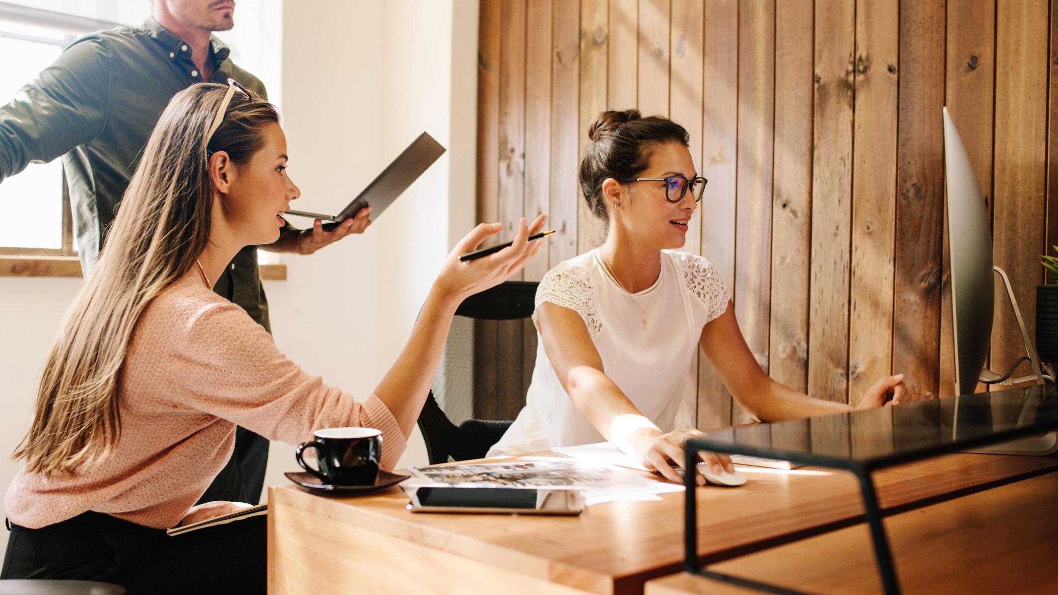 UNWTO Changemakers: Female entrepreneurs driving the SDGS