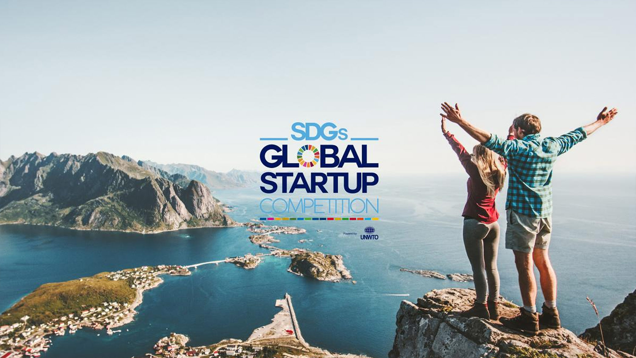 Final Event of the UNWTO SDGs Global Startup Competition