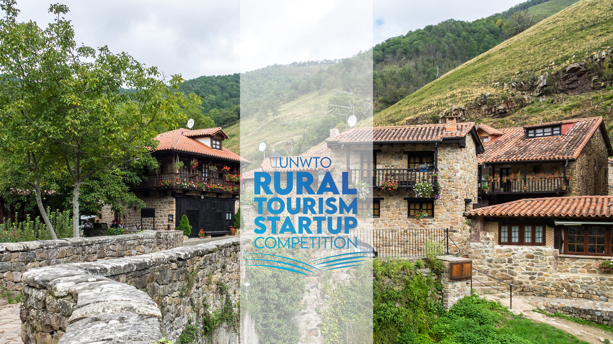 Startup Competition Seeks Ideas to Accelerate Rural Development Through Tourism