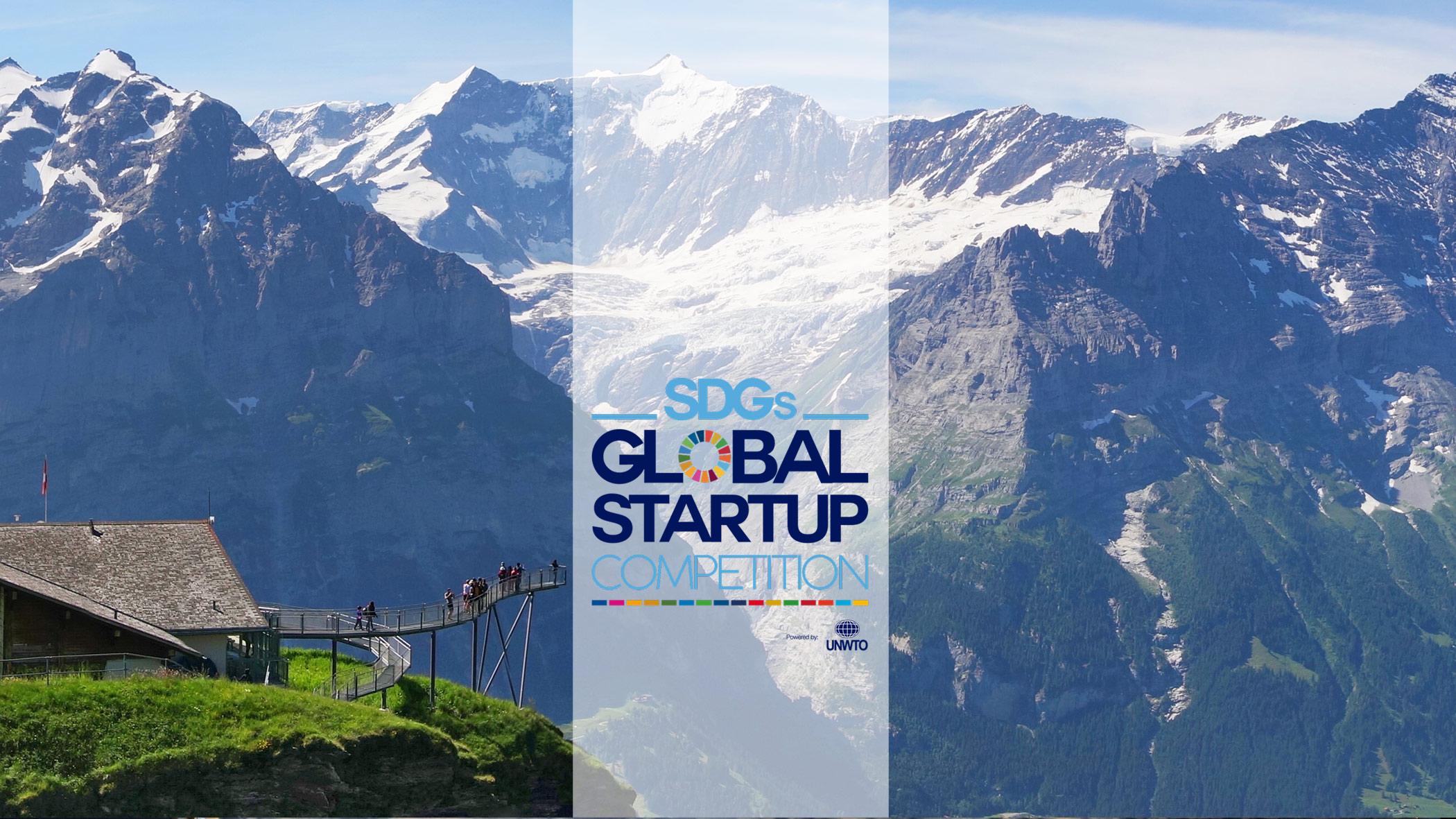 Ideas para reconstruir y mejorar el sector: la final de la Competición de Startups para los ODS se celebra en Madrid