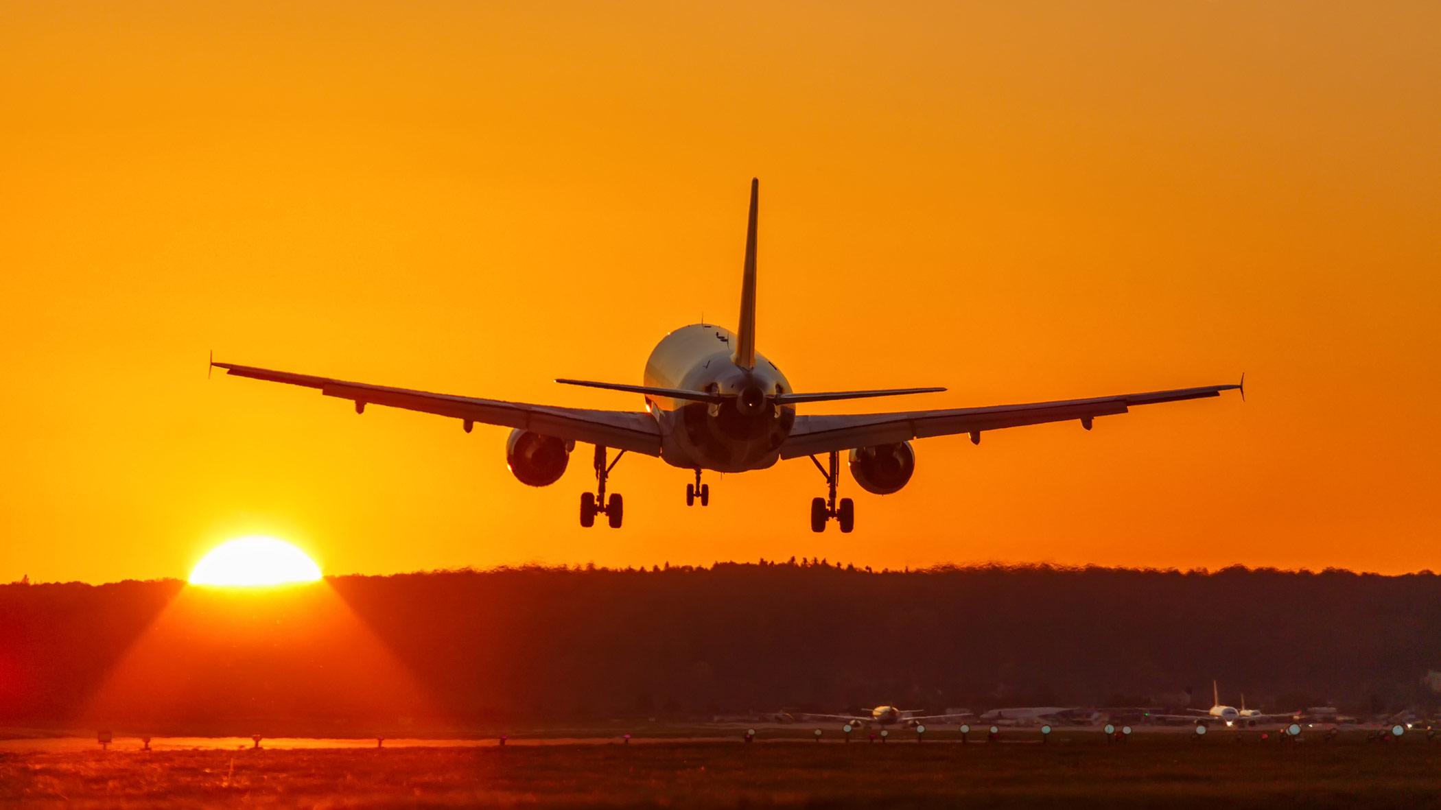Imperativos para una recuperación sostenible del sector del transporte aéreo en África