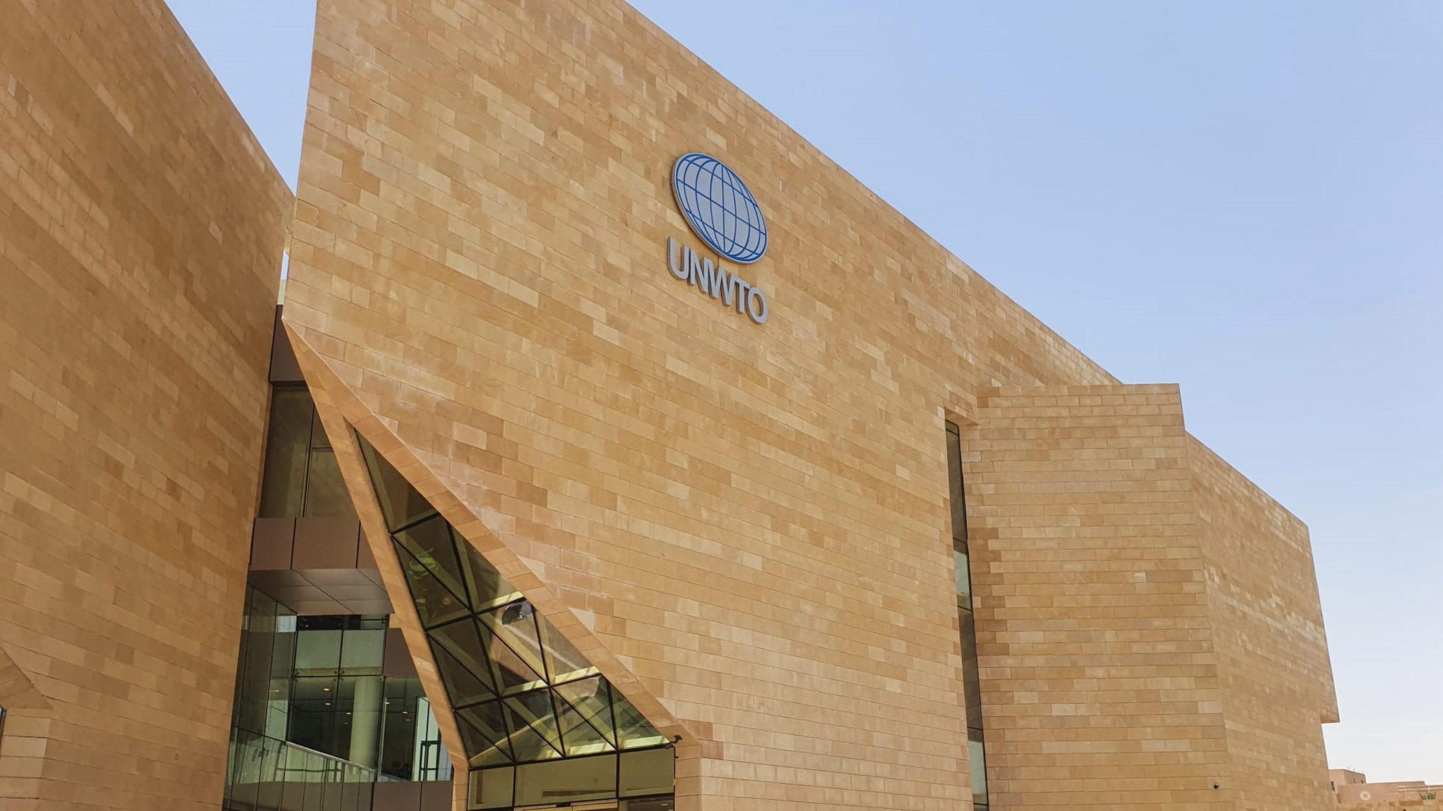 Opening of the UNWTO Regional Office for the Middle East
