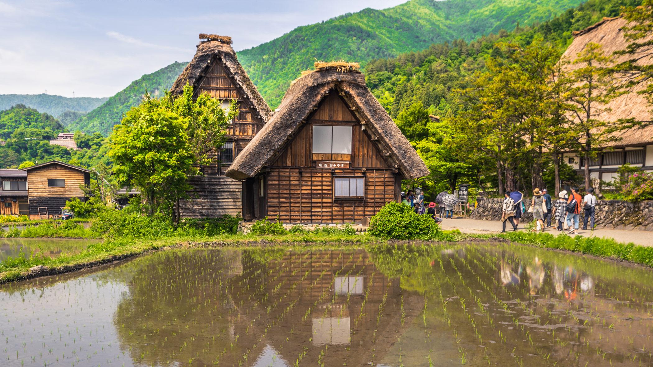 L'OMT lance un appel à candidatures pour repérer les « Best Tourism Villages »