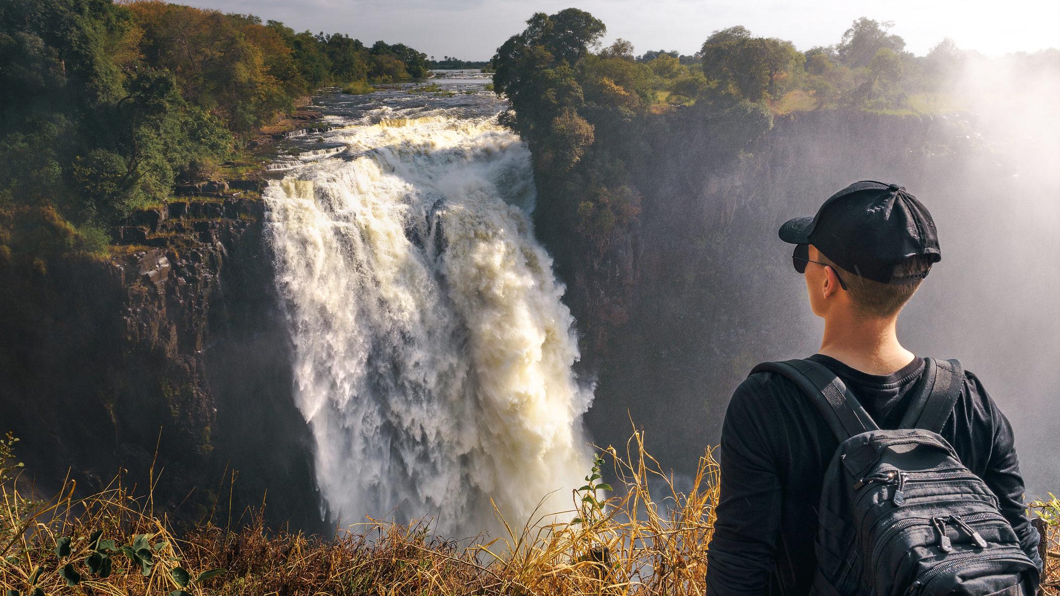 Appui de l'OMT au Zimbabwe pour mesurer la valeur du tourisme