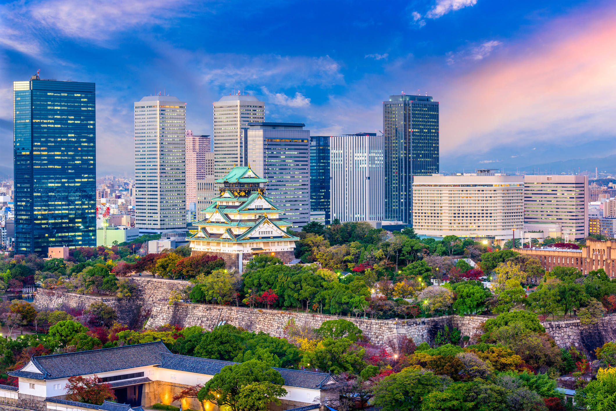 29 Septembre 2001 Osaka - Japon