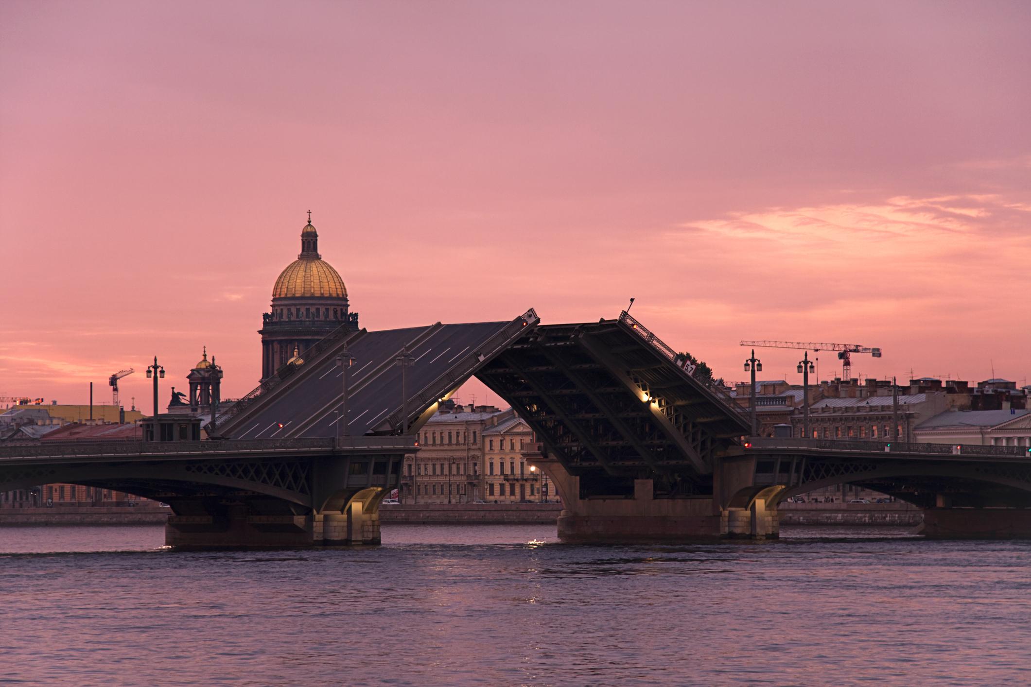2 Octobre 2002 - 4 Octobre 2002 Saint-Pétersbourg - Fédération de Russie