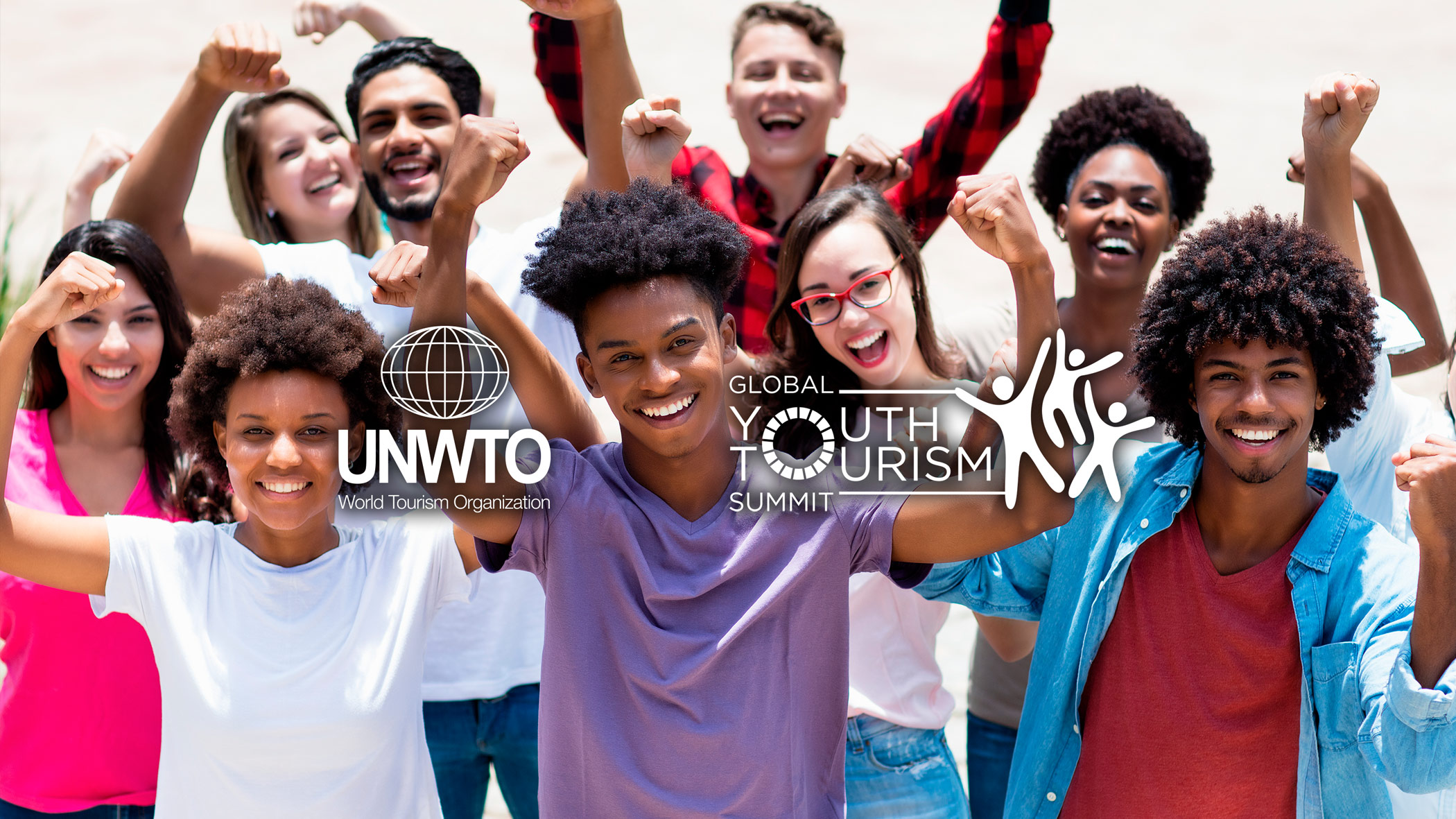 UNWTO organizes the 1st Global Youth Tourism Summit in Italy