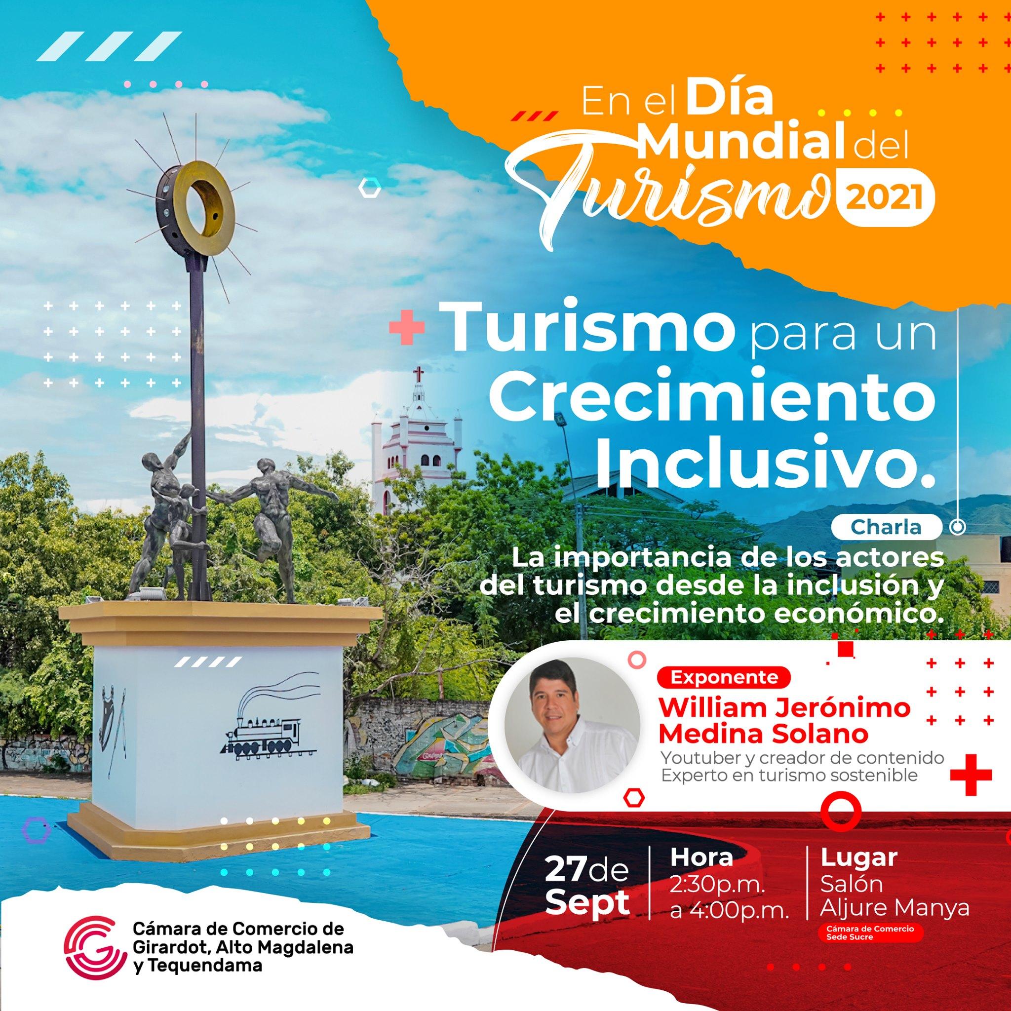 Turismo para un crecimiento económico