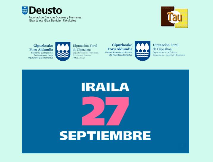 Universidad de Deusto, campus de Donostia