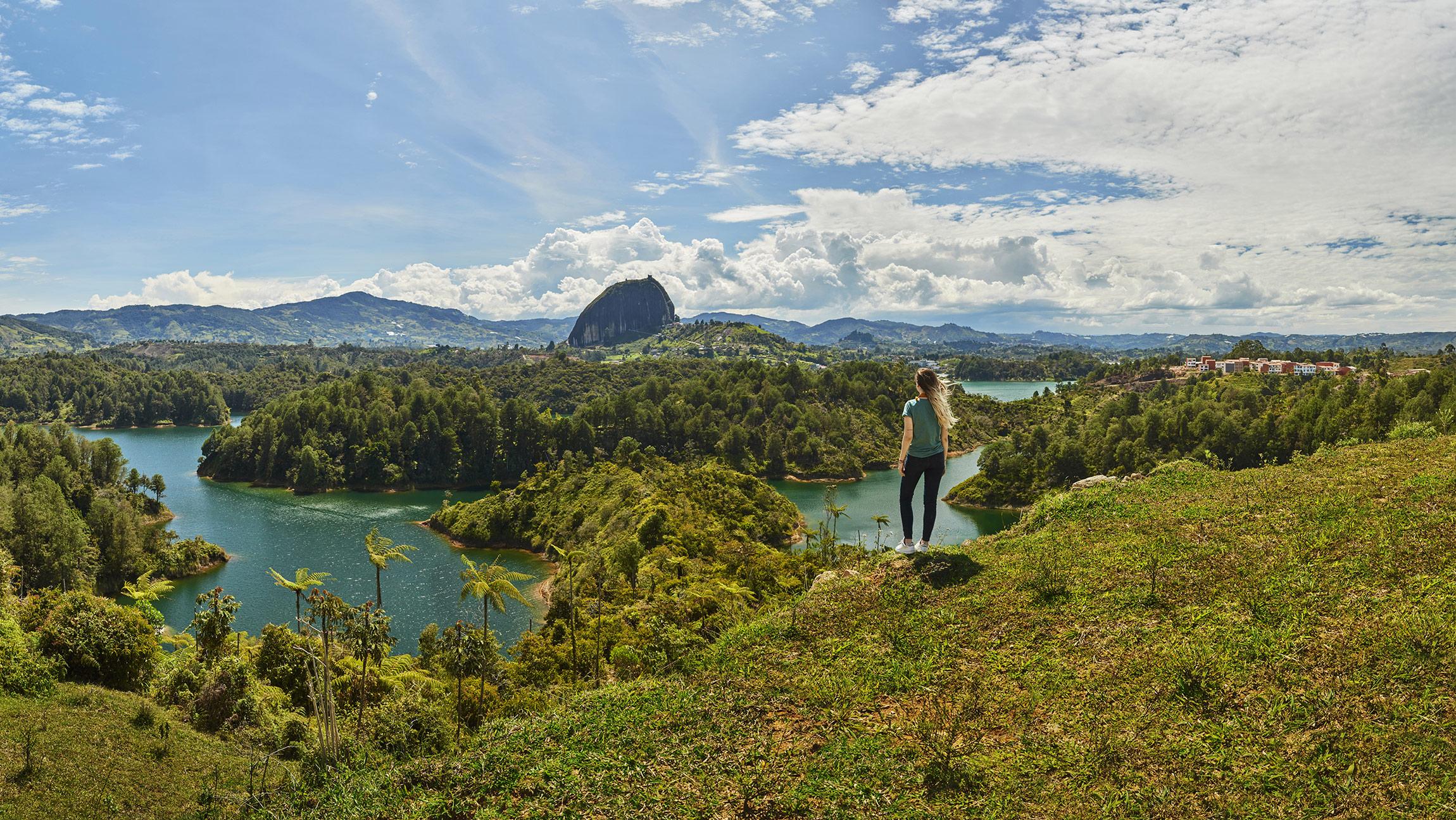Organización Mundial del Turismo y ProColombia entregarán 100 becas a empresarios del sector turístico