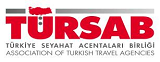 TÜRSAB (the Association of Turkish Travel Agents)