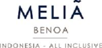 Meliá Benoa Indonesia - All Inclusive