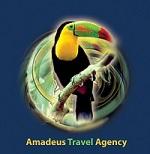 Agencia de Viajes Amadeus