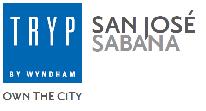 Tryp San José, Sabana