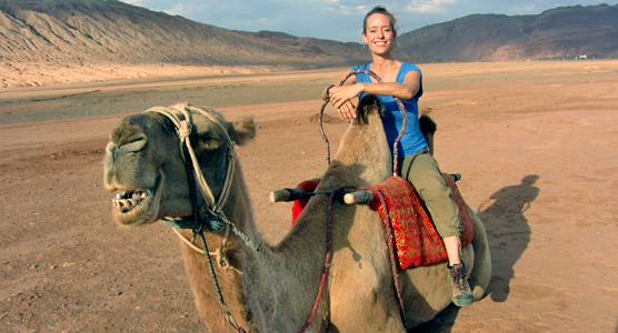UNWTO / Pilot Productions joint collaboration: Globe Trekker Round the World 20th Anniversary Special