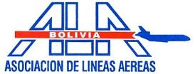 Asociación de Líneas Aéreas de Bolivia (ALA Bolivia)