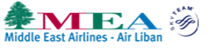 Middle East Airlines – Air MEA