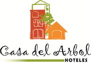 Hoteles Casa del Árbol