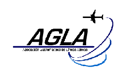Asociación Guatemalteca de Líneas Aéreas - AGLA