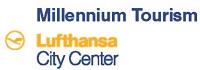 Millennium Tourism Lufthansa City Center Azerbaijan