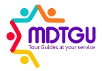 """""""Moreshet Derach"""" - the Tourist Guide Union for Incoming Tourism to Israel"""