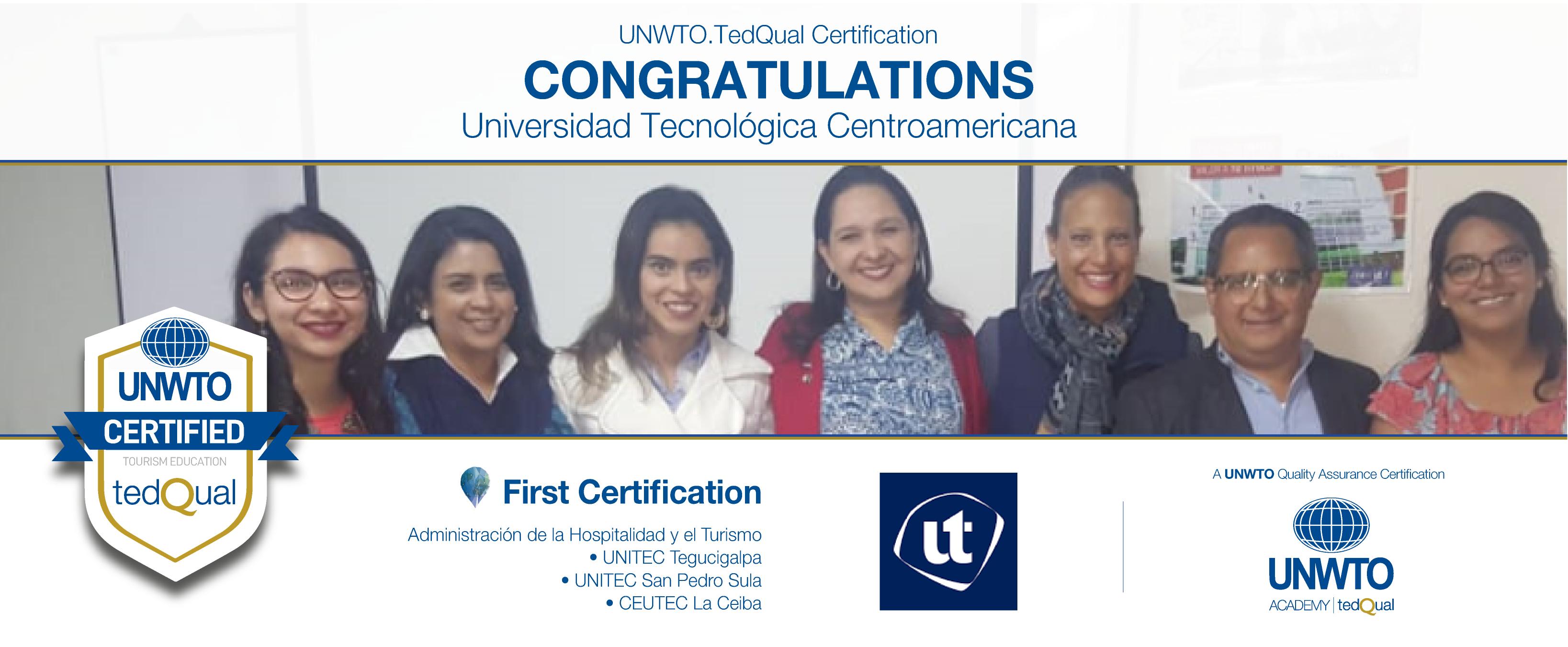 Universidad Tecnológica Centroamericana