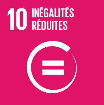 10.Reduces inequalities