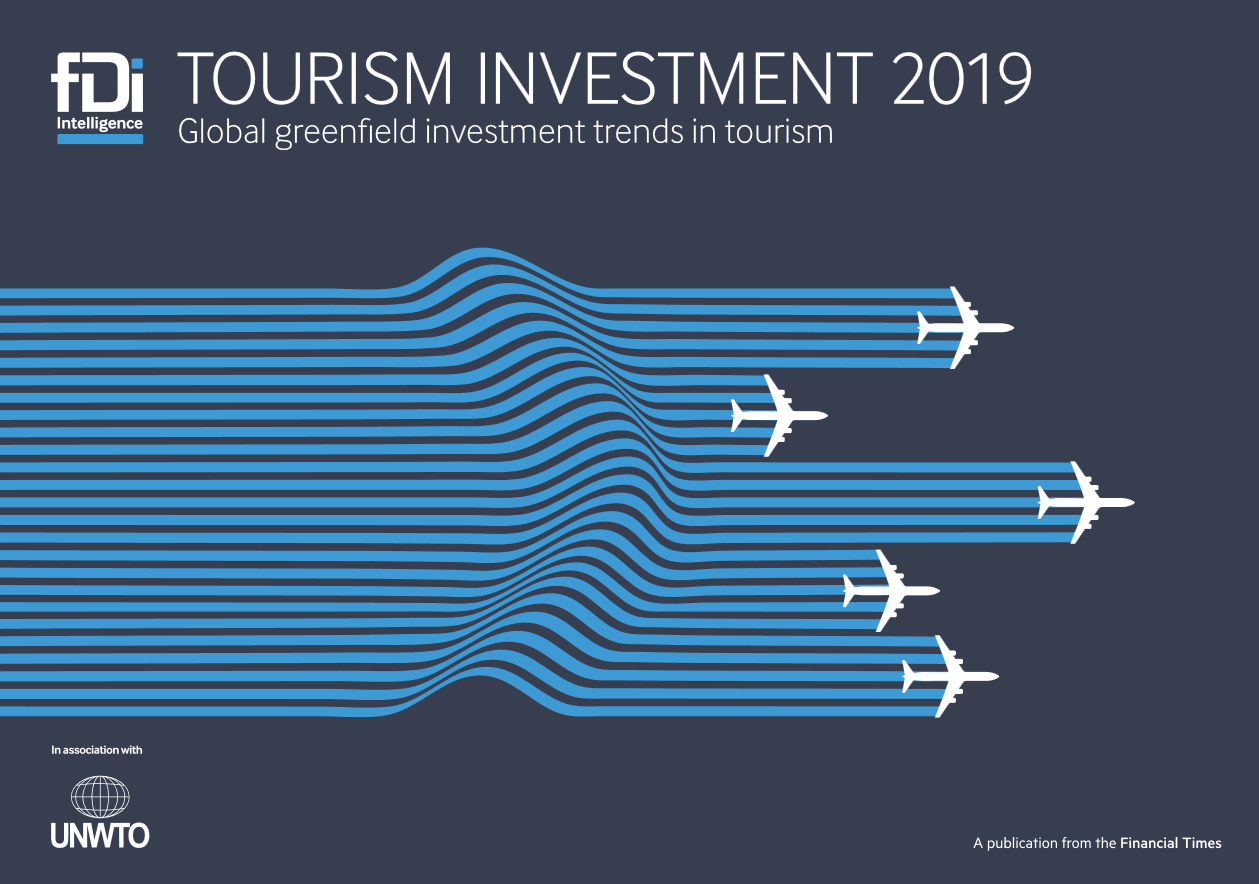TOURISM INVESTMENT 2018