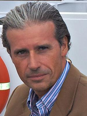 Dr. Javier Gonzalez-Soria y Moreno de la Santa, Coordinador