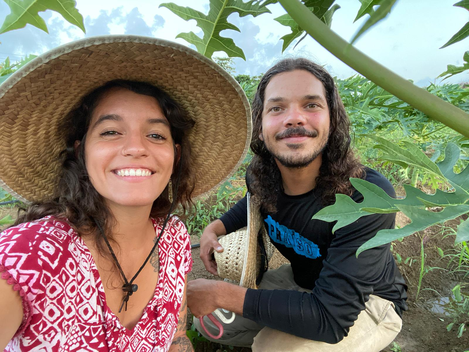 Recorrido Virtual Agroturístico