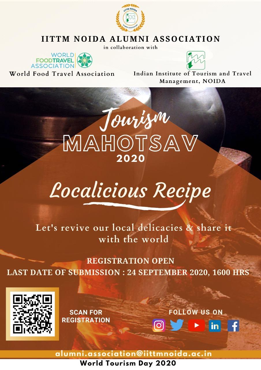 Localicious Recipe