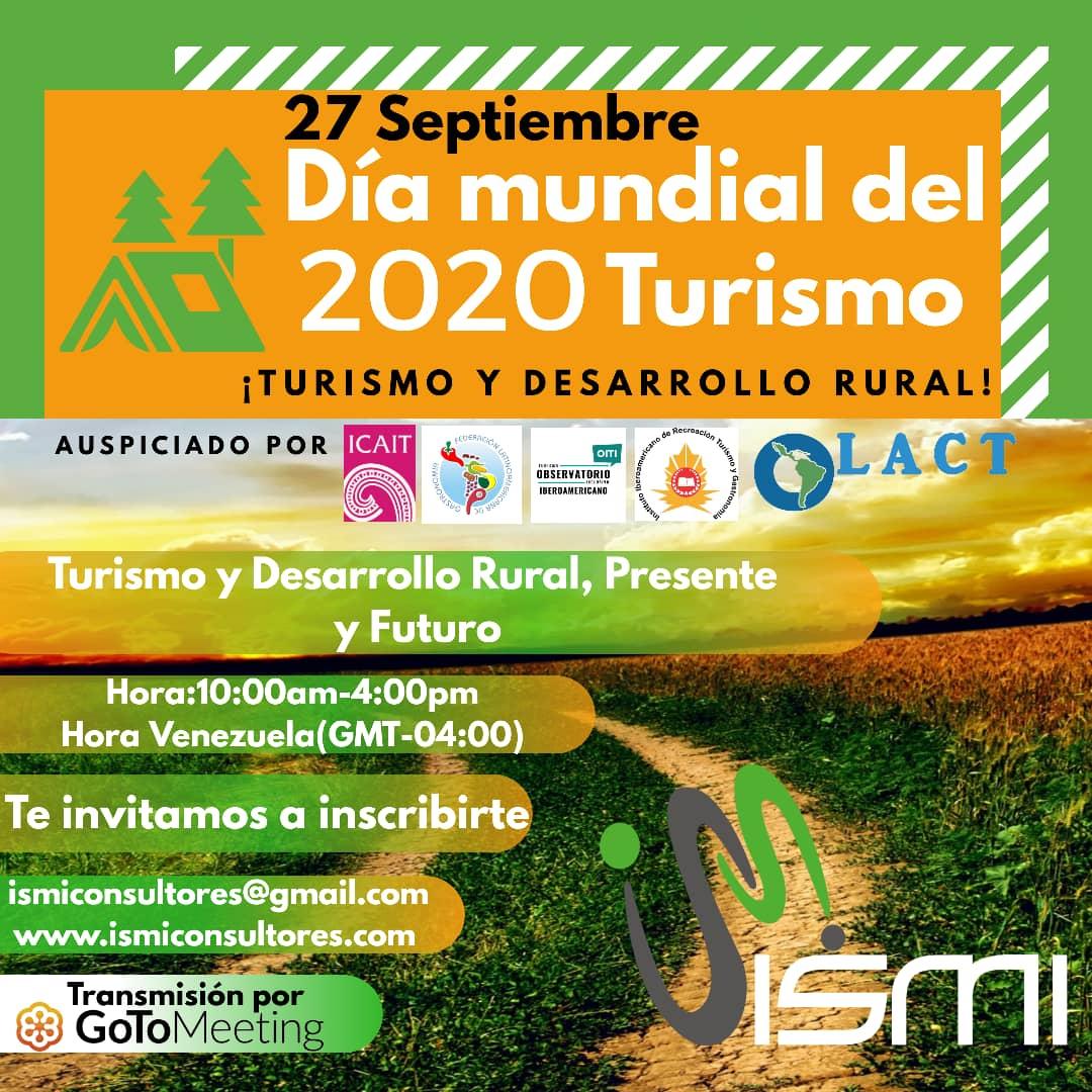 Turismo y desarrollo rural. Presente y futuro