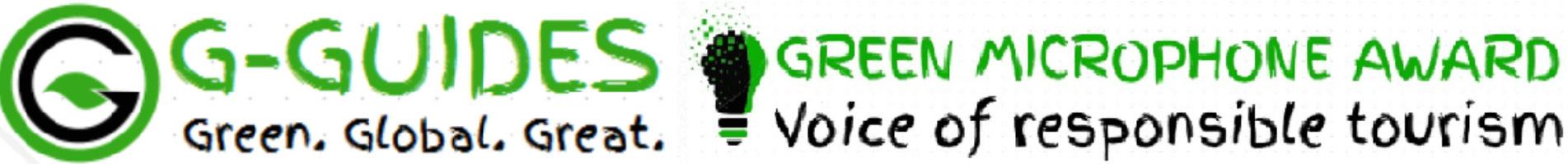 Green Microphone Award