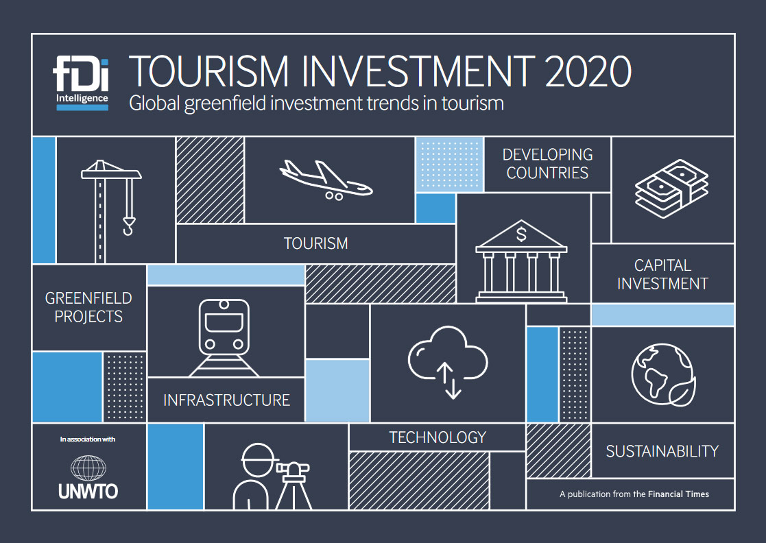 Tourism Invesment 2020