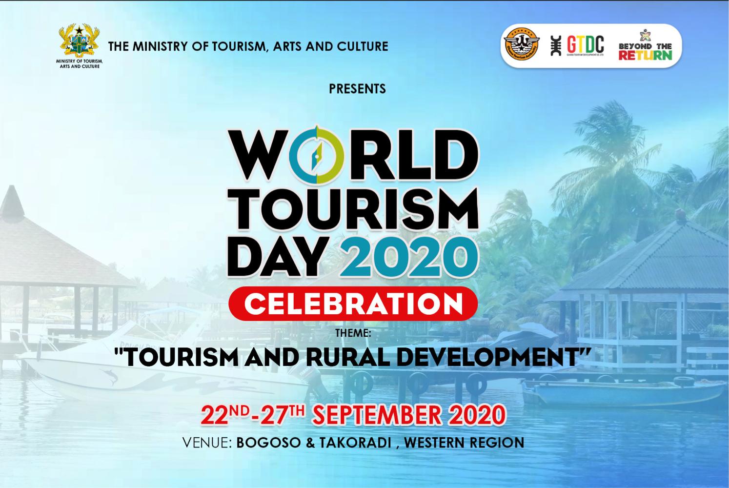 Ghana UNWTO Day 2020