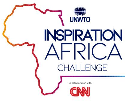 UNWTO Inspiration Africa Branding