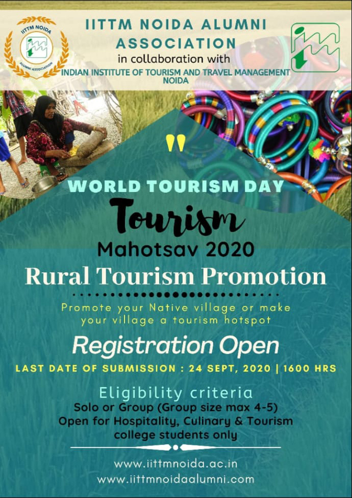 Rural Tourism Promotion